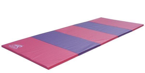 5 Panel Folding Gymnastics Mat