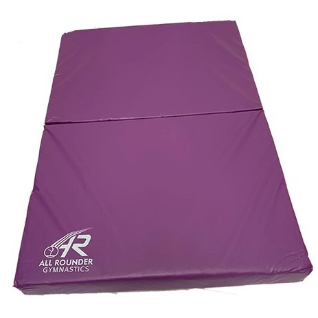 2 Panel Gymnastics Crash Mat