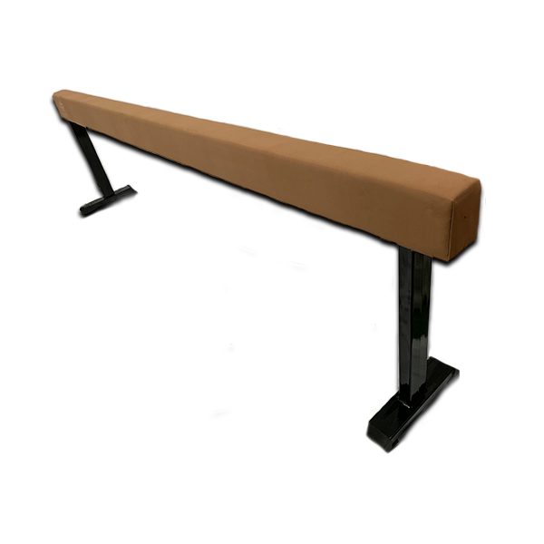 Gymnastics High Balance Beam 8ft (60cm high)