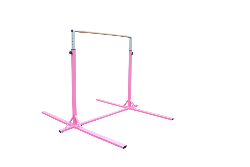 Gymnastics Medium Bar - 1.5m High